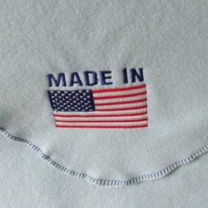 Made in America Blanket