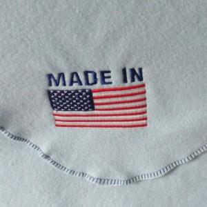 Made in America Blanket