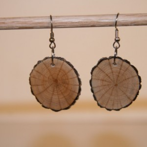 Mountain Laurel Earrings -3