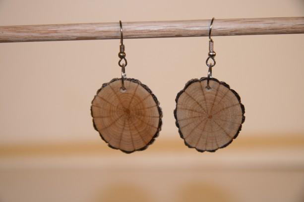 Mountain Laurel Earrings -3