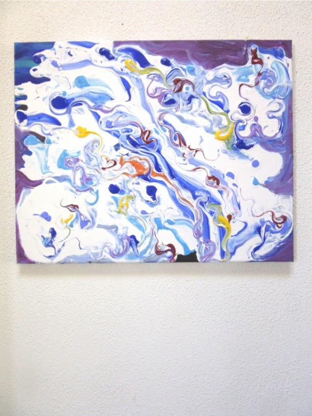 Large Abstract Art, Original Canvas Art, Abstract Painting, Acrylic Canvas, Modern Artwork, Fluid Art Painting, Flow Art, Liquid Acrylic Art