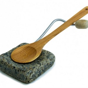 Nestle - Granite Utensil Rest