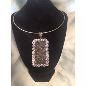 Sophisticate Pendant Necklace