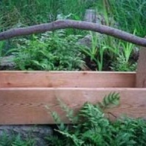 Planter Box, free shipping
