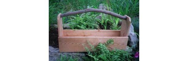 Planter Box, free shipping