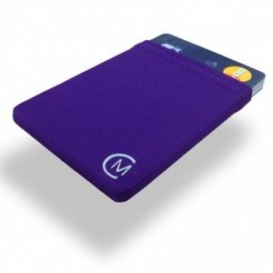 Ultra Thin Wallet / Card Sleeve