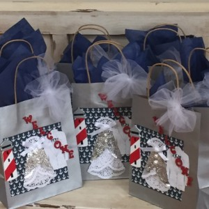 OOT Wedding Gift Bags