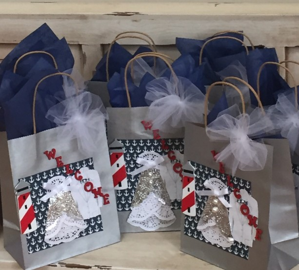 OOT Wedding Gift Bags