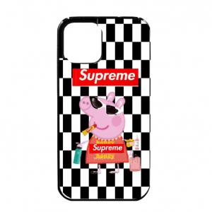 iPhone case Peppa pig Supreme