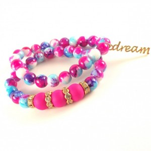 Big Dreams Bracelets