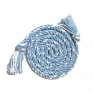 Carolina Blue Jump Rope