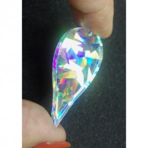 Heart charms, holographic charms, laser cut charms