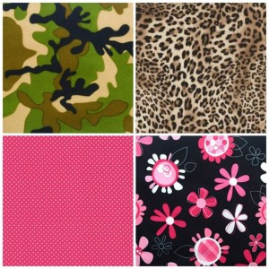 Dog Leggings, Waterproof Leg Covers, Poodle Leggings & Pom Pom Covers [PRINTS by Boomerz Collarz]