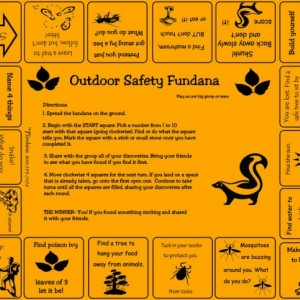 Outdoor Safety Fundana