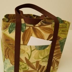 Large Multiuse Reusable Bag