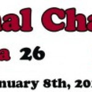 Alabama Crimson Tide vs Georgia Bulldogs 2017 National Champions Custom Framed Picture