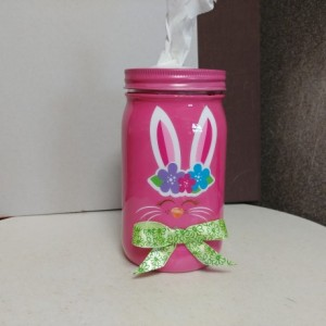 Kleenex container