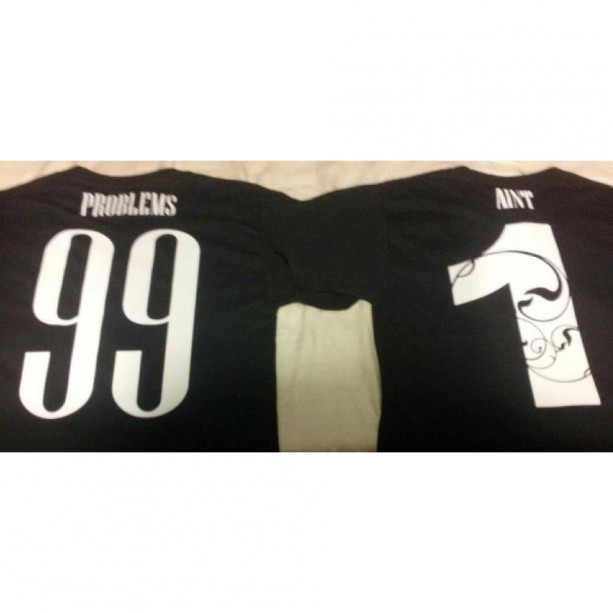 99 Problems (His & Hers)