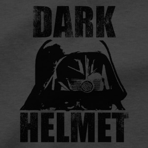 Dark Helmet Men's T Shirt, Spaceballs Mel Brooks John Candy Movies Unisex Cotton Tee Shirt