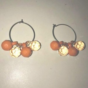The Gator and Vol Earrings
