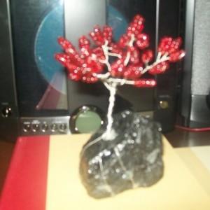 Tree Art on WV. Coal