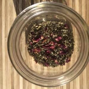 Herbal Smoke Blend
