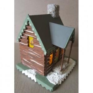 Fairy House (lighted)