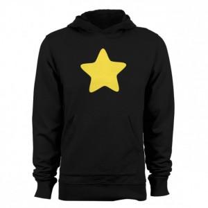 Steven Universe Inspired Hoodie