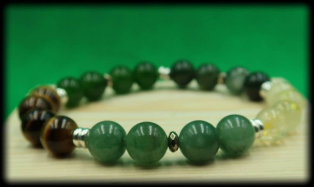 Money Magnet Bracelet to Attract Prosperity and Abundance
