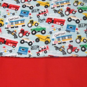 Shopping Cart Cover, keeps baby away from germs, even fits Target Carts! for Boys