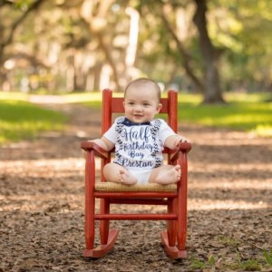 Boy 6 Months birthday Outfit half birthday navy anchors Outfit birthday boy navy nautical half birthday outfit birthday family shirts