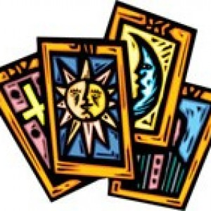 Custom Themed Tarot Cards