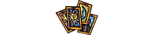 Custom Themed Tarot Cards