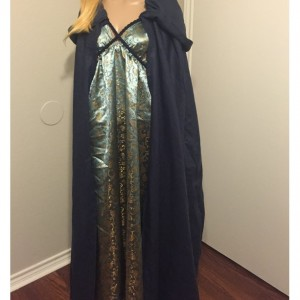 Cosplay Cloak Game of Thrones inspired