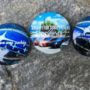 It's A Subaru Thing You Wouldn't Understand Large Magnet, Quote, Soob, Subaru, Subie magnets,