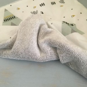 teepee lovey, security blanket, lovey, blanquet, baby security blanket, baby boy security blanket, cuddle lovey