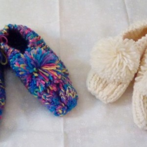 Adult Women's Slippers