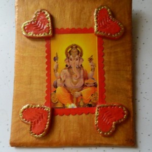 Ganesha Picture LG – Hindu Deity Lord of Beginnings