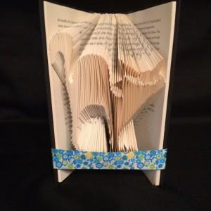 Halloween Cat / Book folding