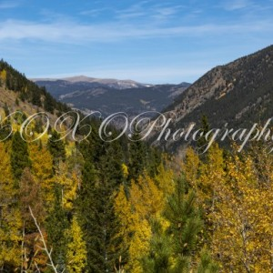 Fall Valley Print