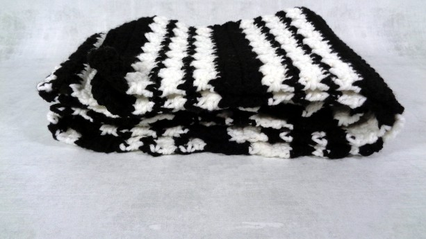 long scarf - winter scarf - oversize scarf - knit scarf - Christmas gift - holiday gift - winter warmth - gift under 100 -  striped scarf