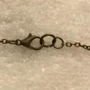"Dragon's Prize necklace 23"" long"