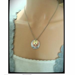 Custom Layered Necklace