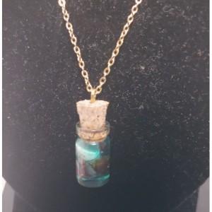 Mini Gemstones Bottle