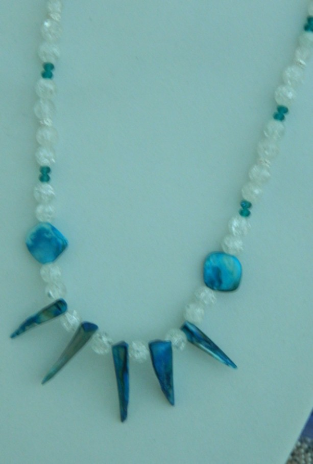 Blue Abalone