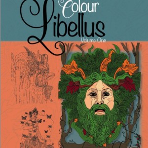 "DIGITAL COPY of Colour Libellus Volume one & Volume Two ""Norse Gods"""