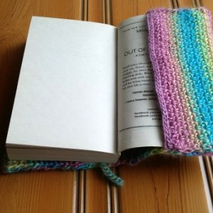 Pastel Book Cover