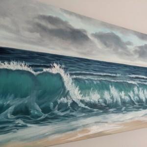 Ocean Waves II