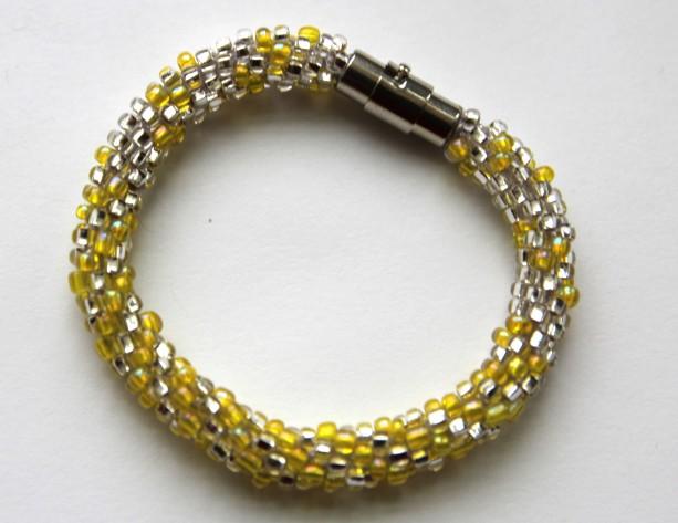 Beaded Bracelet for girl