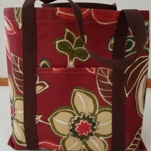 Multiuse Reusable Bag